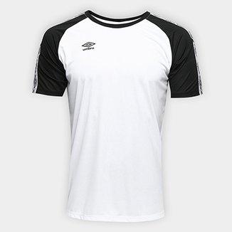 020d98b36b Camisa Umbro TWR Band Masculina