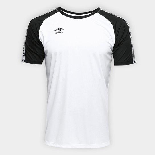 Camisa Umbro TWR Band Masculina - Compre Agora  6fabc8301cde0