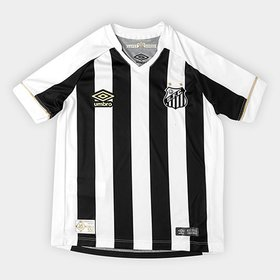 Camisa Nike Santos I 13 14 s nº Juvenil - Compre Agora  df5a6ad346a3b