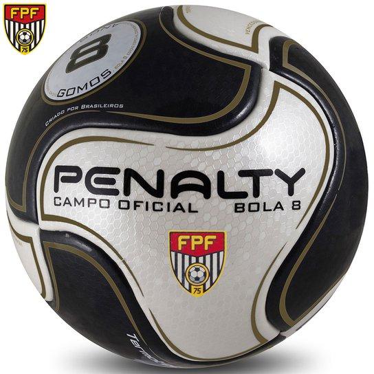 cc436fe365 Bola Penalty 8 S11 R1 FPF Campo - Compre Agora