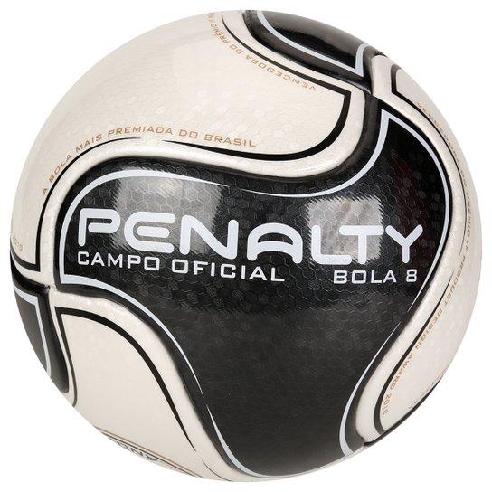 47c69f6f538ef Bola Futebol Campo Penalty 8 S11 R1 6 - Compre Agora