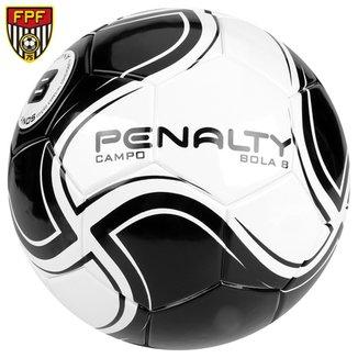 Bola Futebol Penalty 8 S11 R3 Ultra Fusion 6 Campo 29d4bb3ccd1d9