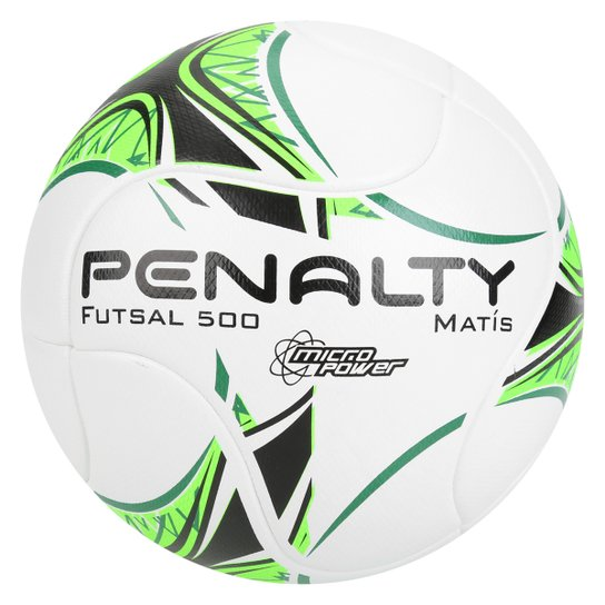 Bola Futsal Penalty Matis 500 Termotec 7 - Compre Agora  d4bb819e9d0ca