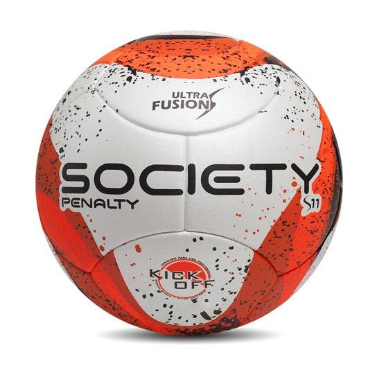 dcbf8b4f6df86 Bola Society Penalty S11 R3 Ultra Fusion - Compre Agora