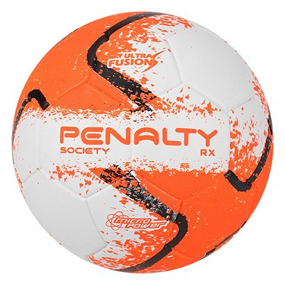 Bola Futebol Society Penalty RX R2 Fusion VIII