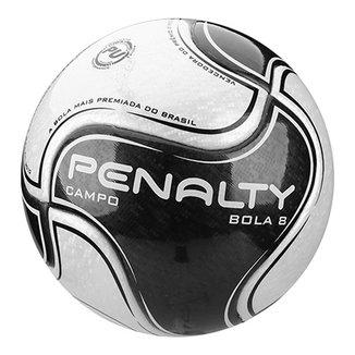 9dec0500104e4 Bola de Futebol Campo Penalty 8 IX
