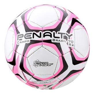 b2ac537f016b3 Bola de Futebol Campo Penalty Brasil 70 R2 LX