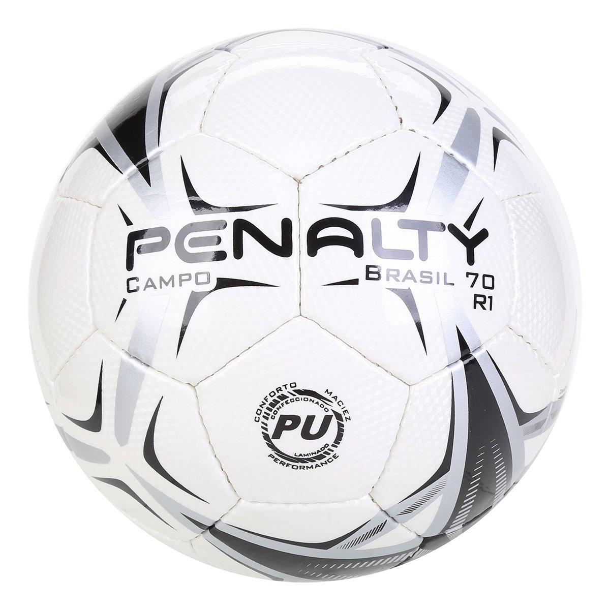 Bola de Futebol Campo Penalty Brasil 70 R1 X
