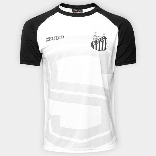 ddcc3ecdee5 Camiseta Santos Lima 17 Masculina - Compre Agora
