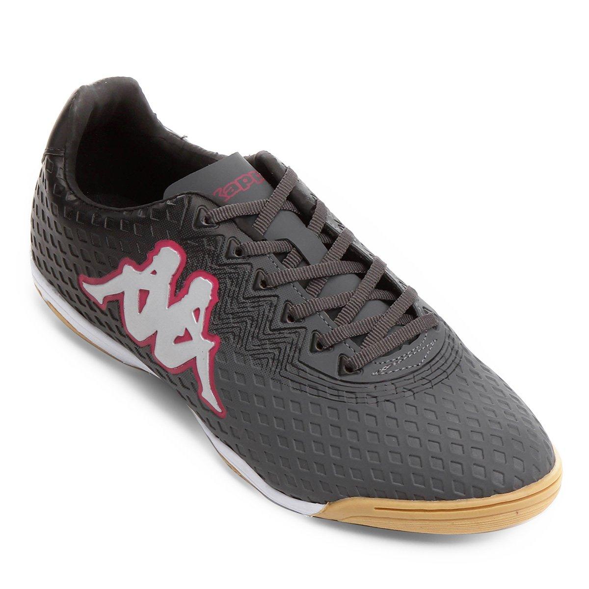 ae61a55a06 Chuteira Futsal Kappa Reno