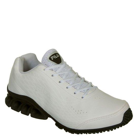 ... 694f3369f59 Tenis Fila Draft 11J444X - Compre Agora Netshoes ... 10bb1c8ccf0fa
