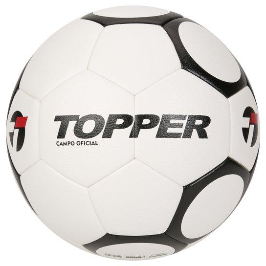 Bola Futebol Topper 90S Campo - Compre Agora  3db9da9b84ec8