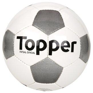 Bola Futebol Topper Extreme 4 Futsal 6dc57d7be59a5