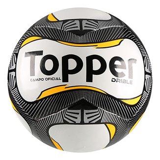 390b97fc3c Bola Futebol Campo Topper Drible