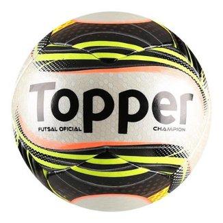 0add49eb0efdc Compre Bola de Futsal da Topper Tamanho 12 Li