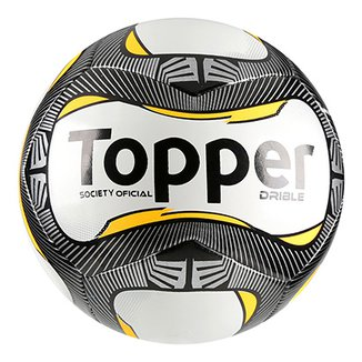 Bola Futebol Society Topper Drible 1d28522be89e9