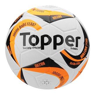 a918363b98870 Compre Bola Futebol Society de Poliuretano Online