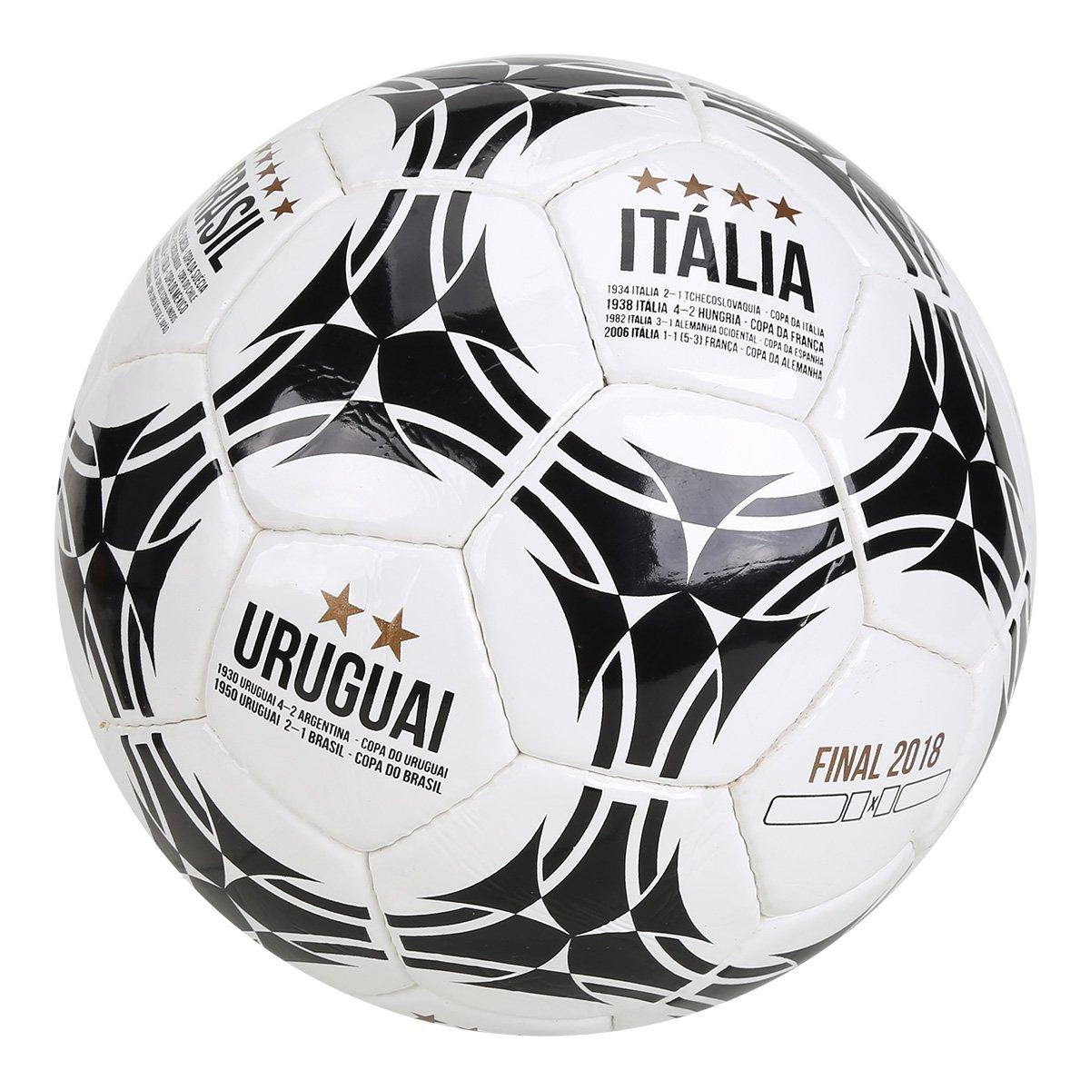 Bola de Futebol Campo Topper Campeões do Mundo  f25db6e4f0679
