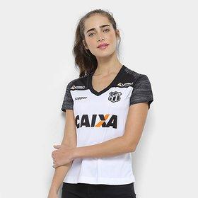 bc2fe5c4cd Camisa Ceará Juvenil I 2015 nº 10 - Torcedor Penalty - Compre Agora ...
