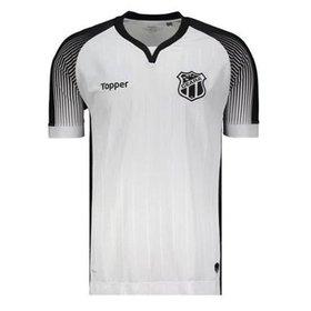 d9ff0fd0c47 Camisa Penalty Ceará I 2015 nº 10 - Compre Agora