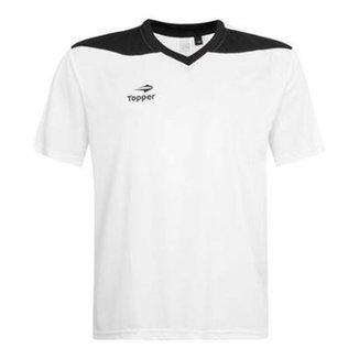3c827e7791 Compre Camisa Topper Velez Sarsfield Online | Netshoes