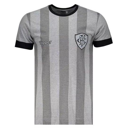 b91255b53a Camisa Topper Botafogo Retrô - Compre Agora