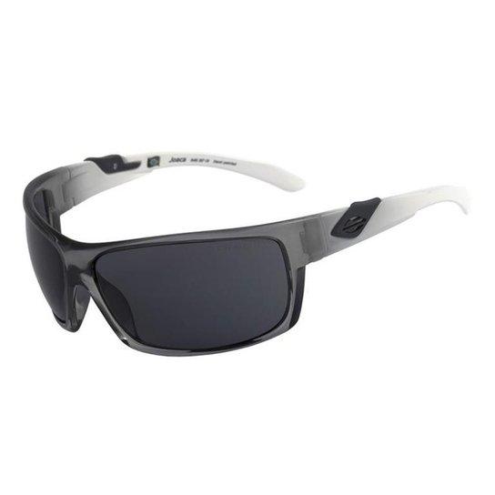 ad4bc10dc Óculos Sol Mormaii Joaca 34531701 Fume Branco Brilho - Branco+Preto
