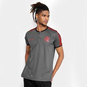 Camisa Polo Olympikus Flamengo Remo Retrô - Compre Agora  32114d35e6f86