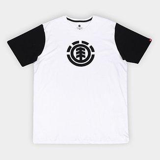 6cada2617 Camiseta Element Skate Block - Masculina