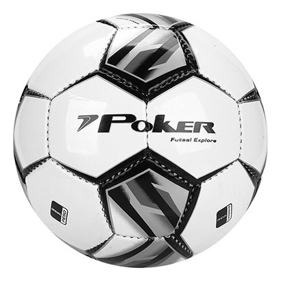 Bola Futsal Poker Explore 32 Gomos
