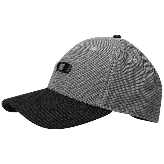 Boné Oakley Metal Gascan 2.0 - Compre Agora   Netshoes b04856a20f