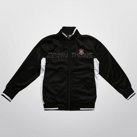 0e9c5e3bbb ... 500a412646e Jaqueta Corinthians Trilobal Logo Juvenil - Compre Agora  Netshoes ...