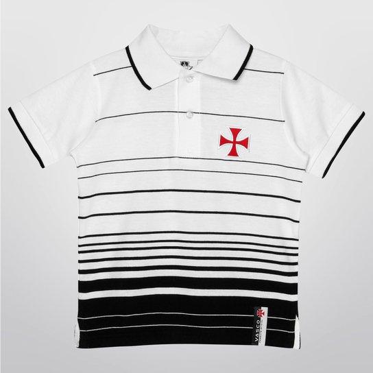 774287bd8bdb6 Camisa Polo Vasco Fio Infantil - Compre Agora