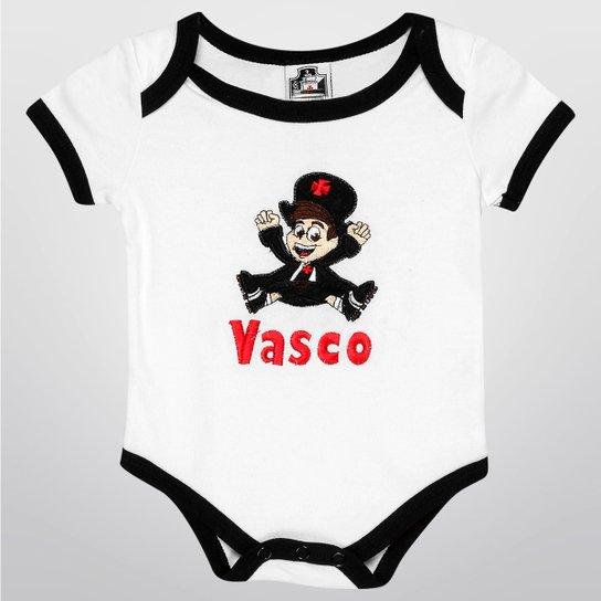 Body Vasco Bebê Infantil 01 - Compre Agora  2743674ad471e