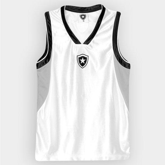 Camiseta Regata Juvenil Botafogo Trilobal Basket - Compre Agora ... 79d95e85113