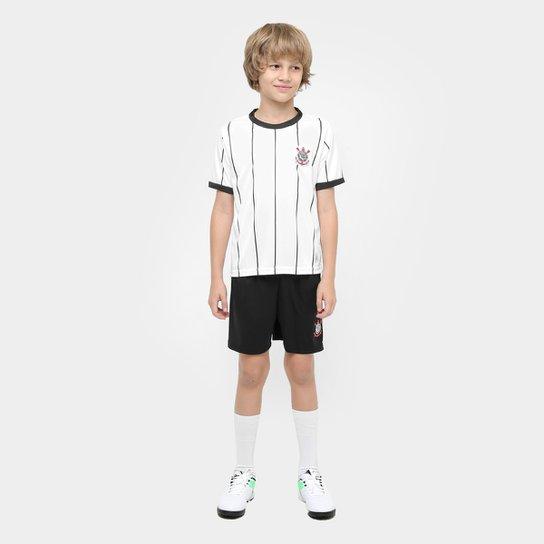 61400b5050024 Kit Corinthians Juvenil c  Patch - Compre Agora