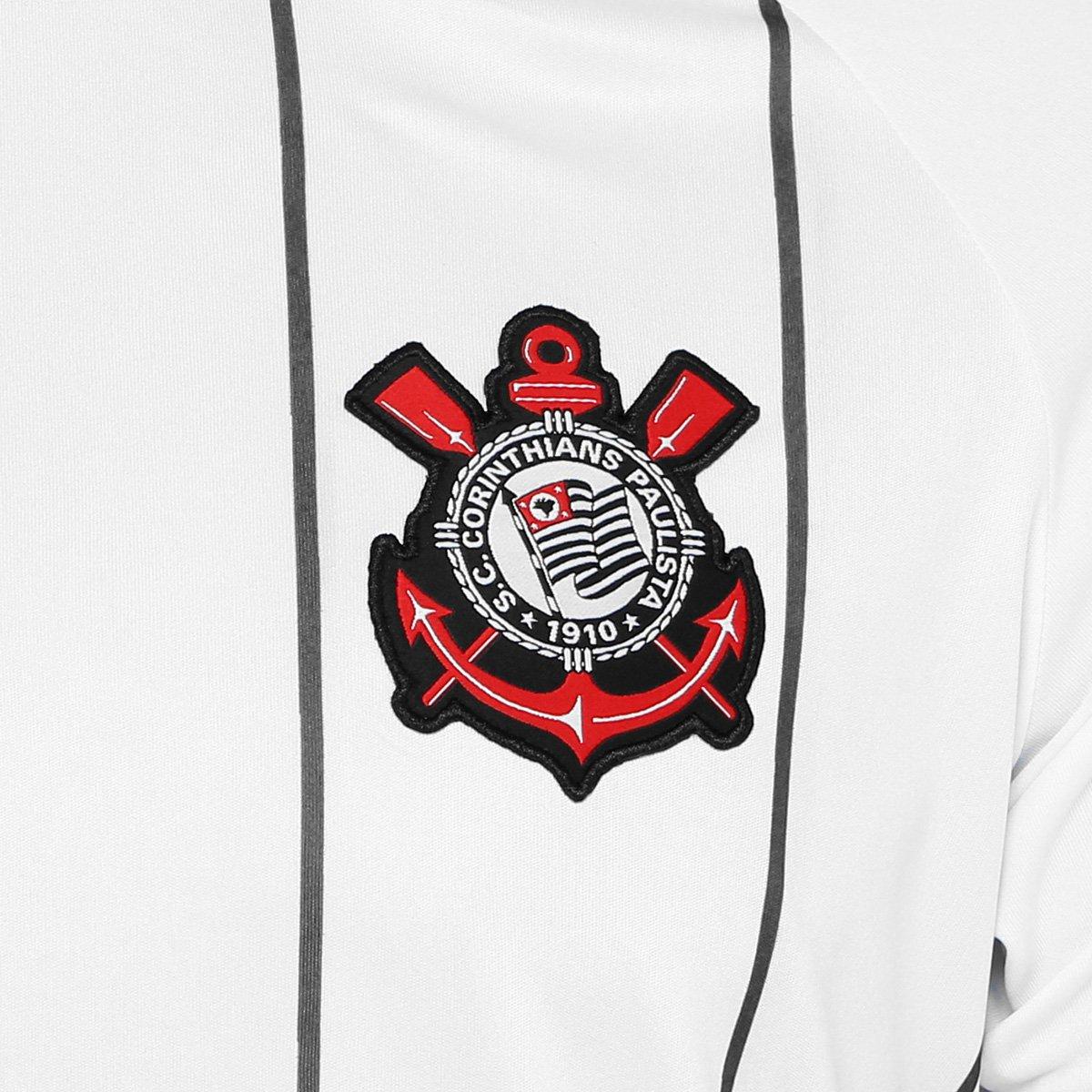 7b00f36839e Camisa Corinthians Fenomenal - Edição Limitada Torcedor C Patch ...