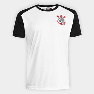 Compre Camisa Corinthians Algodao Online  42436ccfb3b81