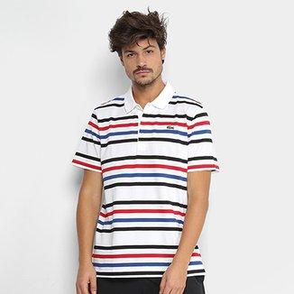 0b5b5d4d4c Camisas Polo Lacoste com os melhores preços