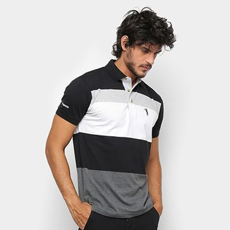 Compre Camisas Polo Billabong Online   Netshoes 840326a6b5