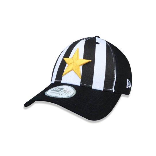 Bone 940 New Era Botafogo Futebol Aba Curva Snapback - Compre Agora ... 41e619fc591a7