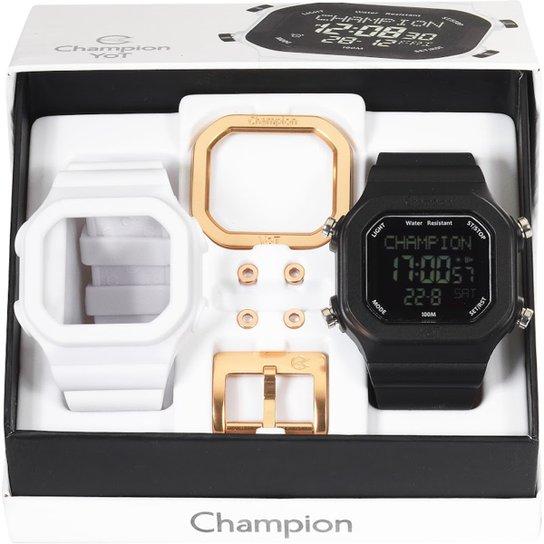 79248b352a4 Relógio Champion YOT c  Pulseiras e Acessórios - Compre Agora