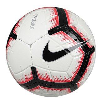 Bola de Futebol Campo Strike Nike ad4d2d80b25ff