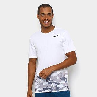 9f2c5dea9b Camisetas Masculinas Nike - Fitness e Musculação