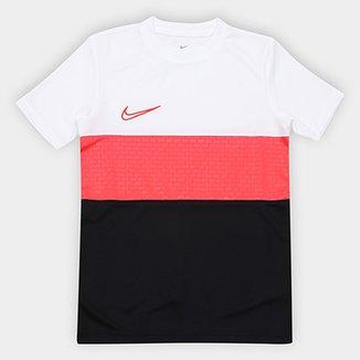 95044dd13847b Camisa Infantil Nike Academy GX