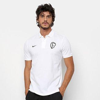 b551c1f431 Camisas Polo Nike Masculinas - Melhores Preços