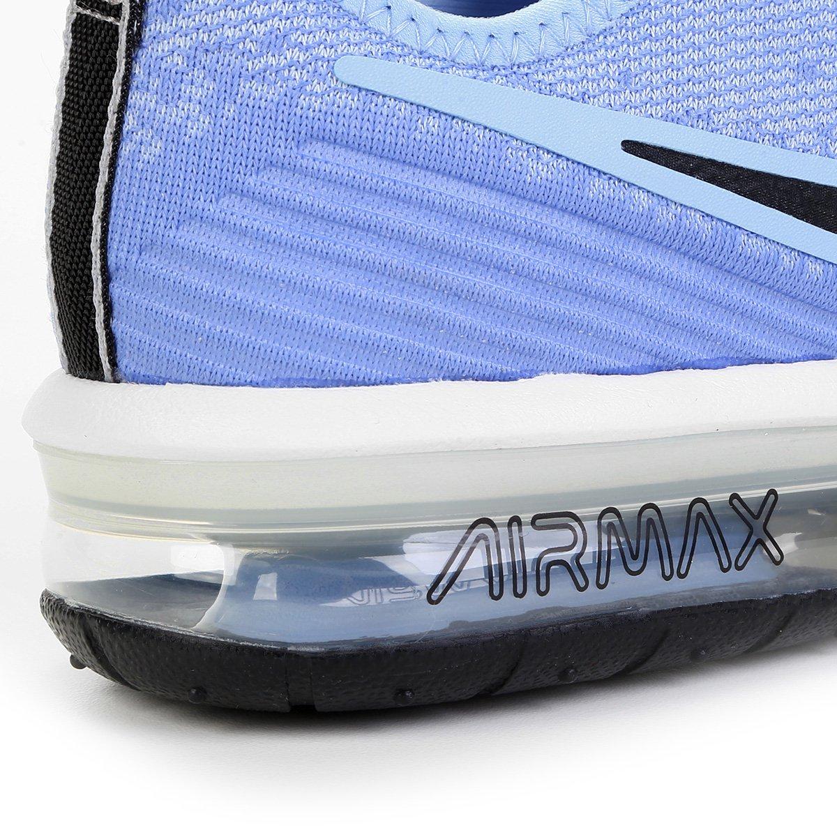 Tênis Nike Air Max Sequent 4 Feminino - Tam: 35 - 5