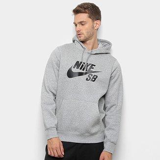 bb9c6b8f7b Moletom Nike Icon Pullover Capuz Masculino