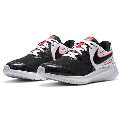 Tênis Juvenil Nike Star Runner 2 Light