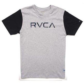 98d1b9c0b6 Camiseta RVCA Shade RVCA
